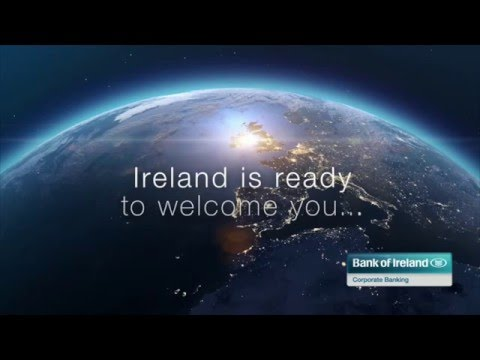 Why do leading companies choose to invest in Ireland?