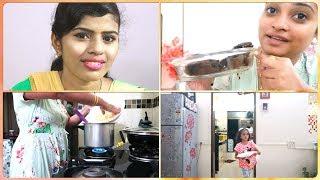 Pooja (househelper) Ka Birthday Celebration Fail Kyu Huva