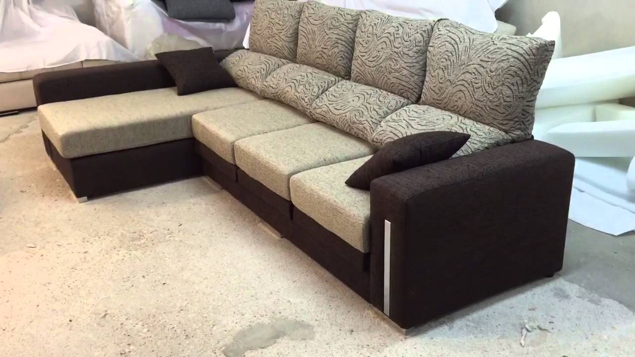 Fabrica sofas valencia for Fabricantes de sofas en espana
