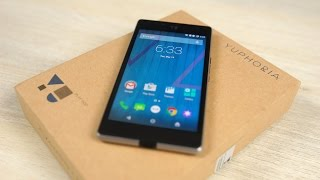 YU Yuphoria Unboxing & Hands On!