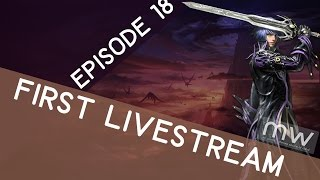 #KR #EP18 First livestream of #Episode18