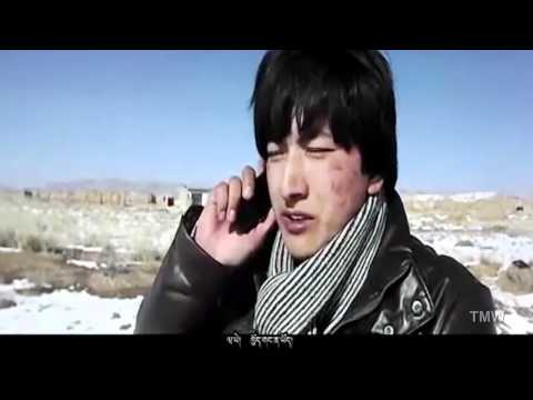 Tibetan movie 2012 - Broken Picture Frame