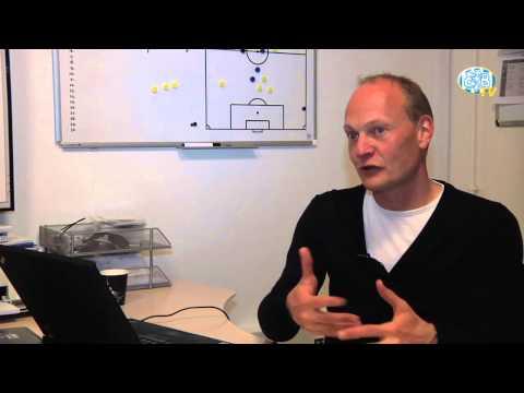 Niels Frederiksen om sæsonopstarten