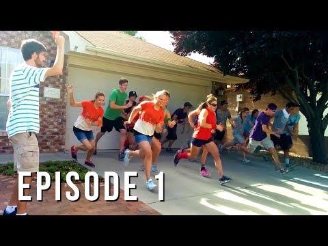 The Amazing Race: Neighborhood Edition Season 6 Episode 1