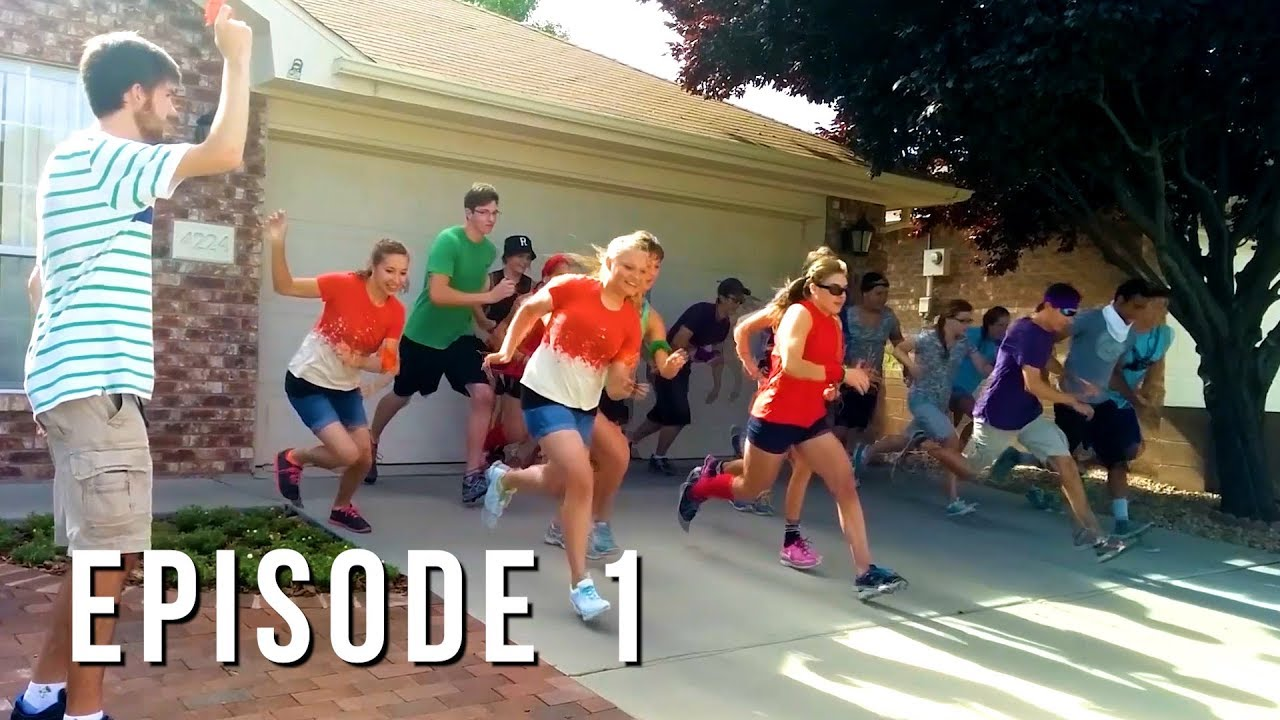 Download The Amazing Race: Neighborhood Edition Season 6 Episode 1