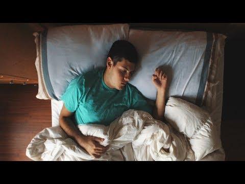 Sleep Well Live Well || PHS || BPA Video Production Team 2017-18