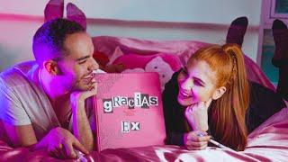 GRACIAS, EX (thank u, next - Ariana Grande) PARODIA - Nath Campos y Leonpato