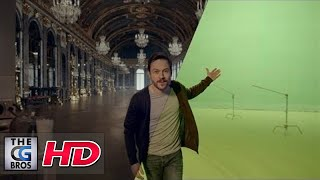"CGI VFX Breakdowns HD: ""One Call Versailles"" - by Storm Studios"