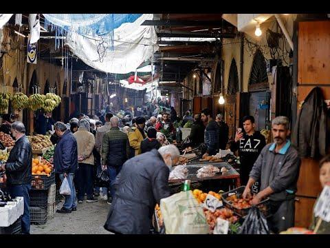لبنان... الفقر والوضع الاقتصادي يشغلان بال الأسر أكثر من كوفيد-19  - نشر قبل 21 ساعة