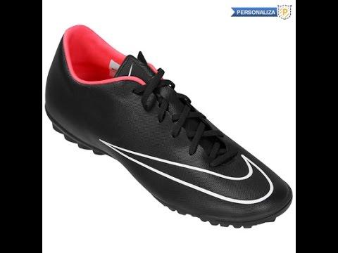newest collection b838d c6649 Nike Mercurial Vapor X Negras review