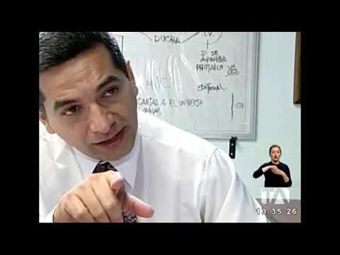 Noticias Ecuador: 22102018 24 Horas Emisión Central - Teleamazonas