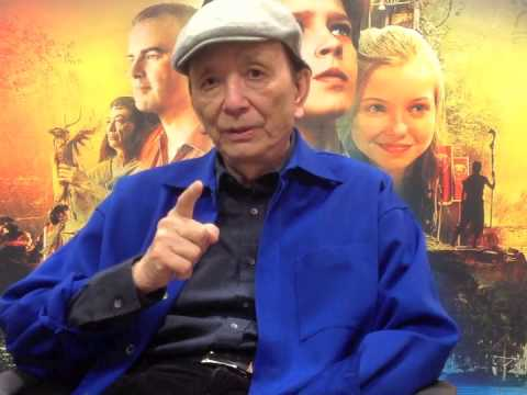 Many Roles and Wise Advice with James Hong