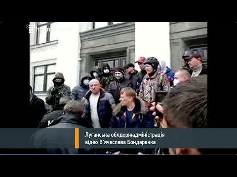 Луганська Обласна Державна
