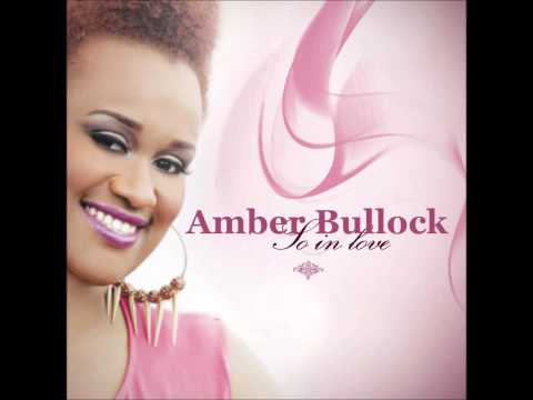 Amber Bullock - Changed (feat. Isaac Carree)