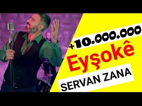 Servan Zana - Eyşoke  Halay Potbori