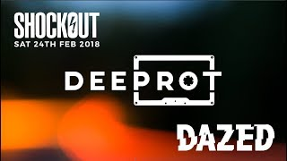 JUMP UP ROLLERS DNB MIX 2018 (Shockout x Dazed) 2017 Video
