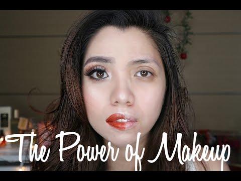 THE POWER OF MAKEUP | Rinmakeup Jakarta