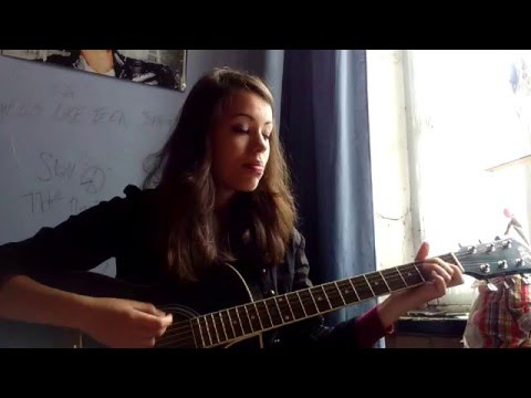 Starfish & Coffee - Prince Tribute (cover by Manon MARTINEZ)