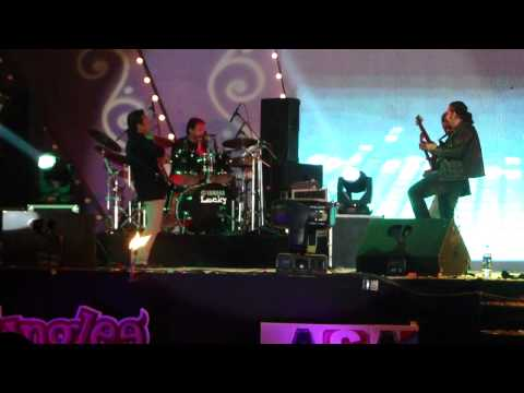 SADHO RE By AGNEE Live At RAIPUR [AALAAP].MP4