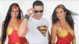 Leva Noiz - Liga Da Justiça (Foge Mulher Maravilha) - | HIT VERÃO 2011 |