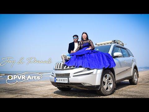 Jay And Pranali Pre Wedding   By PVR ARTS