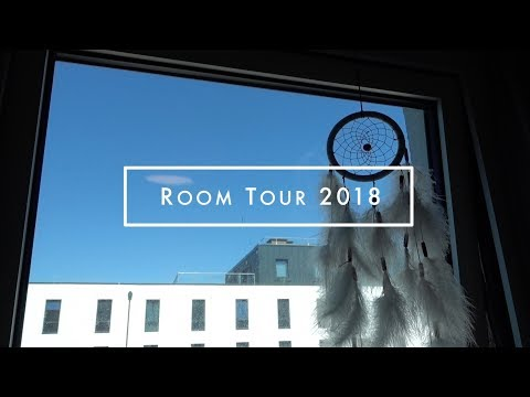 ROOM TOUR  Royal College of  PCV