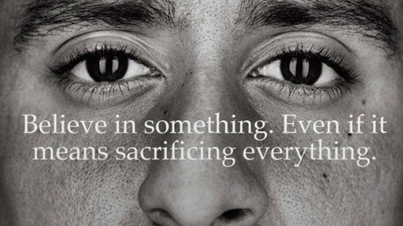 Nike - Dream Crazy (case study) Cannes Lions 2019 Grand Prix Outdoor + Entertainment For Sport