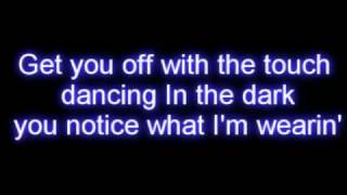 Britney Spears feat. Nicki Minaj & Ke$ha - Till The World Ends (Remix) Lyrics.wmv
