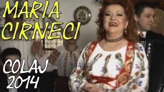 Muzica De Petrecere Cu Maria Cirneci - COLAJ VIDEO 2014