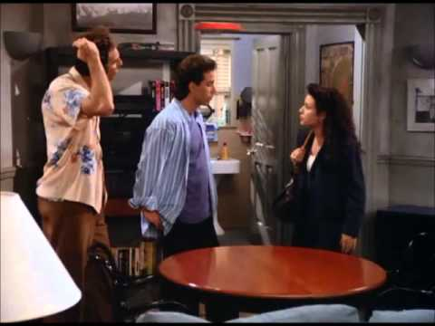 Elaine - I'm not a terrible person