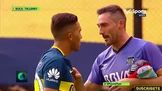 Paso A Paso  Boca Juniors Vs Talleres