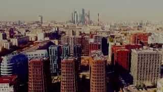 видео Купить элитную квартиру район Хамовники