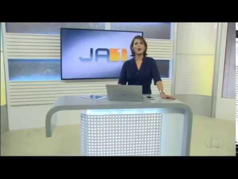 Final do JA1 e Inicio do Globo Esporte Goiás   TV Anhanguera/Globo   29/04/19 from YouTube · Duration:  3 minutes 26 seconds