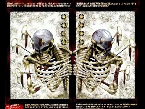 Bleach OST Jigoku Hen #4 Cometh The Hour Parte B poster