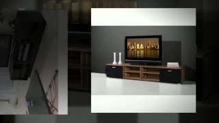 Contemporary Tv Stands - Furniture In Fashion
