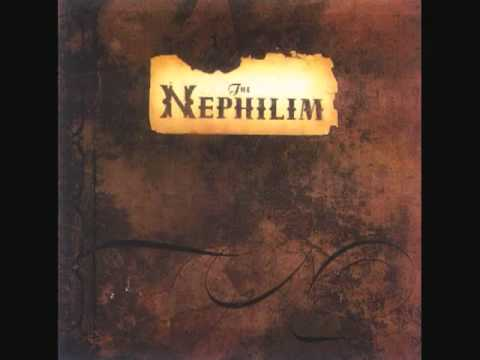Fields of the Nephilim Moonchild