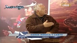 """TV IDECA: Programa 36– """"Danza, Música y Canto en el Mundo Andino"""""""