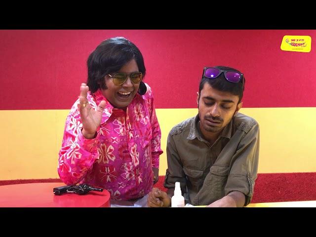 Vagabong Episode 06 feat. Mir Afsar Ali & Mirchi Sayak
