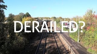 Derailed - A Documentary on Rail Transport in Wiltshire