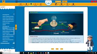 PHYSICS 10TH WE LEARN ELECTRIC CIRCUITS VIDEO
