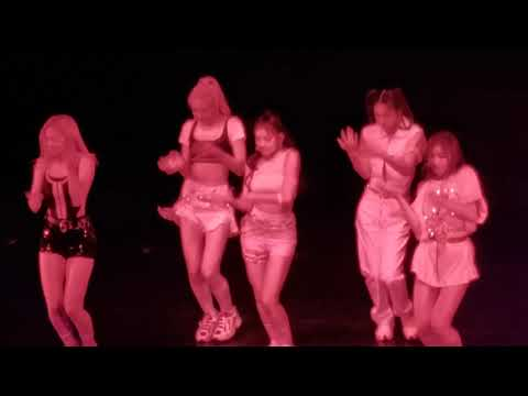 (4K) Itzy Premiere Showcase Tour Macau - Cherry