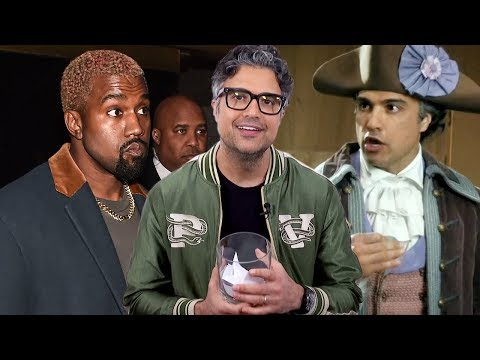 Rogelio De La Vega Or Kanye West? Jane The Virgin Star Jaime Camil Plays 'Who Said It?'