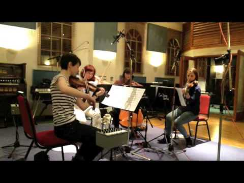 French Navy by Camera Obscura - Cairn String Quartet cover from their Mixtape