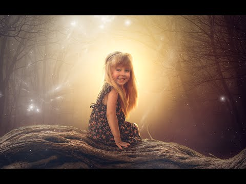Photoshop Tutorial | How to Photo Manipulation Without Plugins