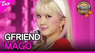 Download GFRIEND, MAGO (여자친구, MAGO) [THE SHOW 201117]