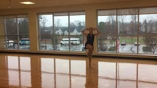 Melissa Geerlof Dance Reel