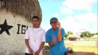SANGRE MAYA --VIDEO CLIP OFFICIAL-- PAT BOY RAP MAYA FEAT EL CIMA