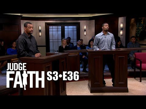 Judge Faith - Tug Love War; Drinks for Jokes Season 3: Episode 36