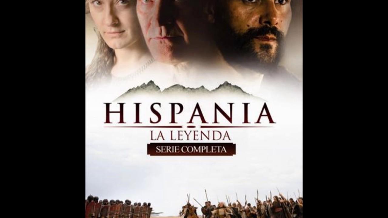 Hispania La Leyenda Full Movie hispania, la leyenda bso tensiÓn