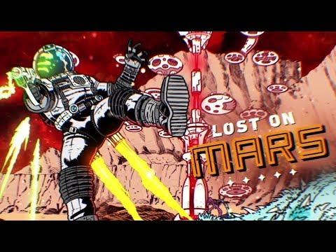 Twitch Livestream    Far Cry 5: Lost On Mars DLC [Xbox One]